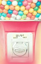 Sweet Shop | Seventeen by xkenta_
