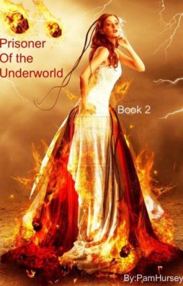 Maid of Honor: Prisoner of the Underworld Book 2
