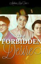 The Forbidden Desire by AmihanMaxTine