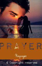 Prayer  by Naynageo