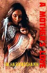A Mother's Love by Talha_Riyaz