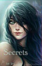 Secrets by lea__ho