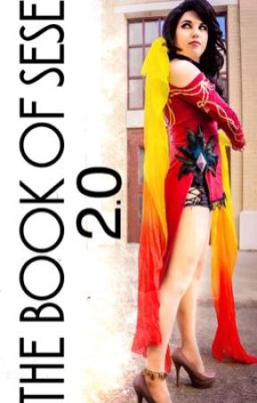 The Book of Sese 2.0 by Serena-Daniels