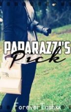 Paparazzi's Pick (Harry Styles Fanfic) by ForeverTashxx