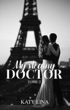 Paris, Love & Hospital T2 by ktybooks