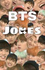 BTS jokes by Caejin041027