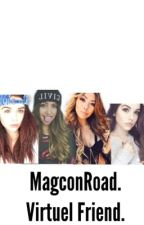 1.Magcon Road by DallasQxeen