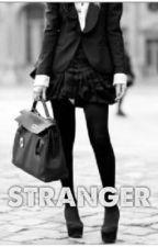 Stranger by nekomimichan