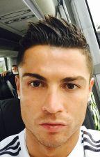 Our Little Secret -Cristiano Ronaldo by AsmaaEddahri