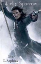 Jacky Sparrow              (Fluch der Karibik FF) by L-Saphira