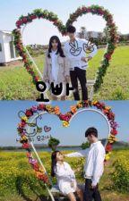 My Boyfriend รุ่นพี่ที่รัก♡♡ by yollieiamArmy
