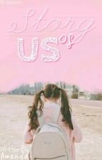 Story of Us // iqbaal.d by itsAmandayoo