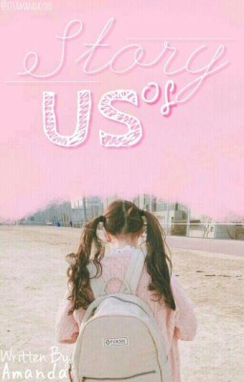 Story of Us // iqbaal.d