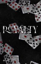 Royalty // Luke Hemmings.  by cucchiaia