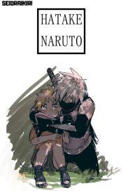 Hatake Naruto by AnimeUzumaki7