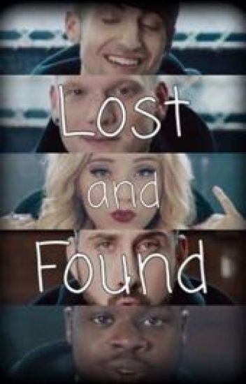 Lost and Found (PTX AU)