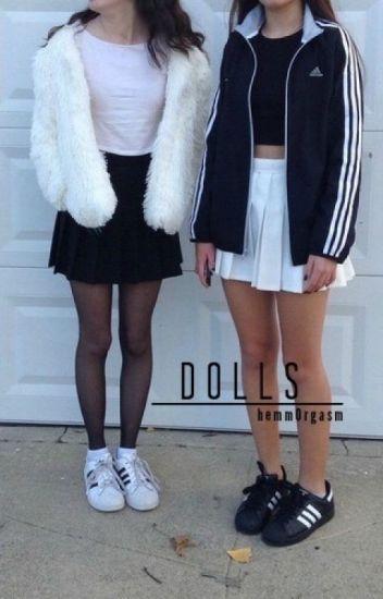 Dolls.《Muke》