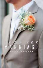 Sold For Marriage by kanozey