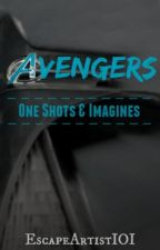 Avengers Imagines (Requests Open) by escapeartist101