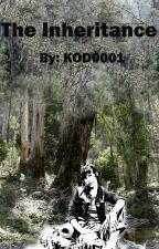 The Inheritance by KOD0001