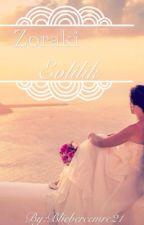 Zoraki evlilik TAMAMLANDI by zzeynepccemre