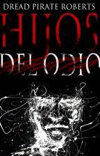 Hijos del odio by hide337