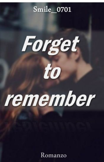Forget To Remember || Cameron Dallas