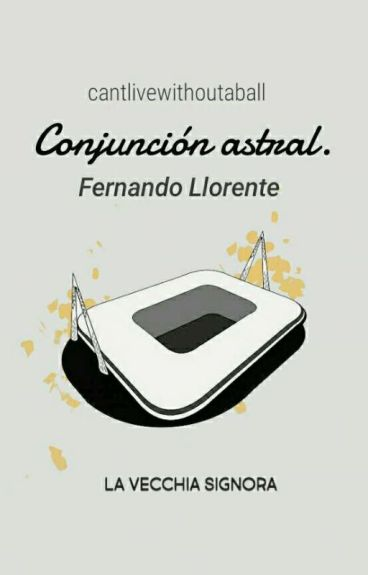 Conjunción astral. » Fernando Llorente.