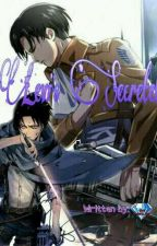 Levi's Secret (LeviXOC) [COMPLETED] by RSE_ME