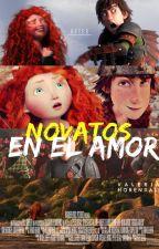 Novatos En El amor. by Valgg123