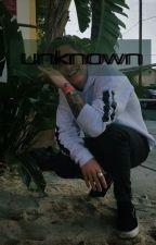 unknown| wilkinson by saharblak