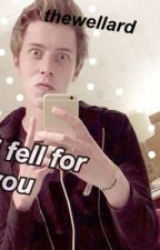 I fell for you - Calfreezy fanfic by -marco-reus-
