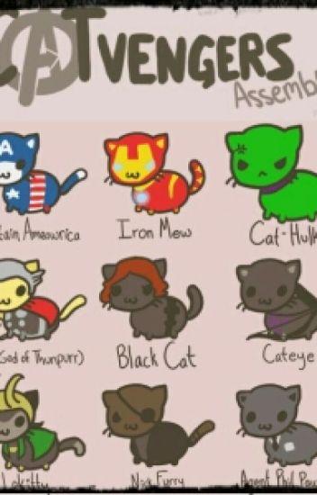 Avengers x Reader Chatroom! - ~That One Fanfic Girl~ - Wattpad