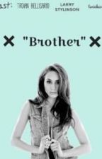 """""""Brother"""" (LS) by Terinka303"""