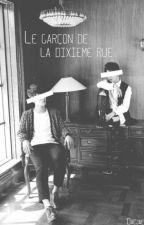 Le garçon de la dixième rue. by TheWharryor