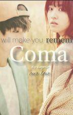 [BTS V] Coma by suyoxo