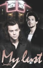 My lust || Larry ✔ by _LarryLS1_