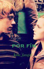 Por fín by june_fangirl