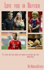 Love you in Bayern by NuttyNick