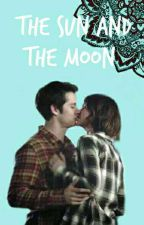 The sun and the moon《stalia fanfic》 by wanhedaswolves