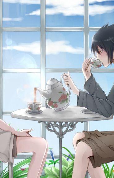 I Need Your Help! [Sasuke x Sakura]
