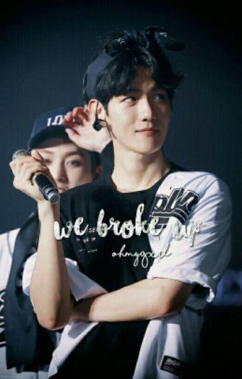 We Broke Up || ohmygxrl