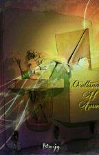 Ocultándose Al Amor by istarjg