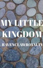 My Little Kingdom by RubesCline