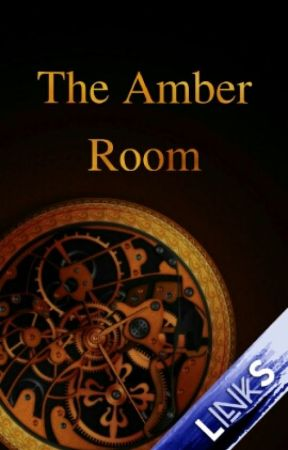 The Amber Room by ironrobbi