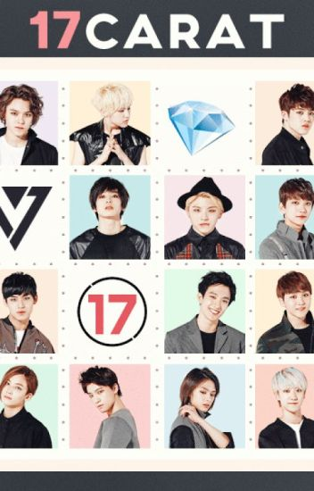Seventeen Brother { Discontinued}