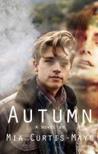 Autumn (Editing) by empty-promises