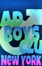 Bad Boys Club Season 1 by livetv