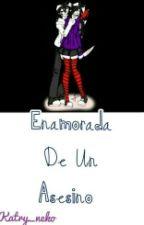 Enamorada De Un Asesino - Jeff ,Nina  Y tu © (Eliminada) by KatryOc