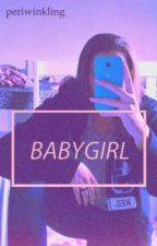 baby girl ; jai brooks by periwinkling